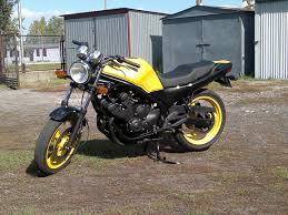 yamaha xj 600 streetfighter google search yamaha xj600 project