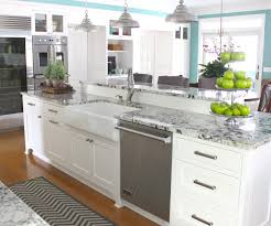 the yellow cape cod details custom kitchen makeover