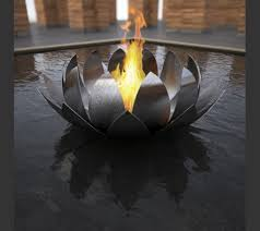 Metal Firepits Impressive Outdoor Pits Using Iron
