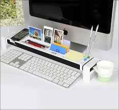 Desktop Decorations Furniture Amazing Cool Desk Accessories Uk Office Desk