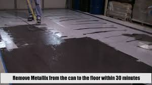 Epoxy Flooring Metallix Epoxy Pure Metallic Metallic Epoxy Floor Coating