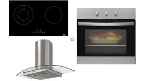 Harvey Norman Ovens And Cooktops Teka 60cm Chimney Hood 70cm Induction Hob 60cm Multifunction