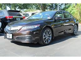 certified used inventory acura of bellevue near seattle wa