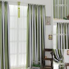 Grey And Green Curtains Olive Green Curtains Design Modern Home Interior Designer