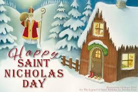 St Nicholas Meme - happy saint nicholas day from eerdmans eerdlings