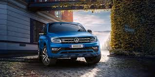 volkswagen amarok v6 new models continental cars