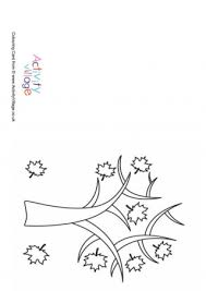 willow tree colouring