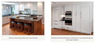 Kitchen Cabinets Northern Virginia by Kitchen Remodeling Northern Virginia Better Circulation For