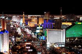 Map Of Las Vegas Strip by Aerial View Of Las Vegas Strip Youtube