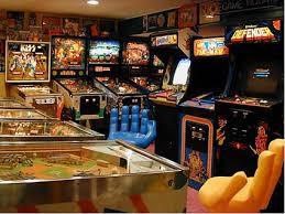 Games For Basement Rec Room best 25 arcade room ideas on pinterest arcade machine arcade
