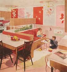 better homes and gardens kitchen ideas 817 best vintage rooms images on vintage room vintage