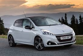 peugeot models peugeot commits to five new electric models by 2021