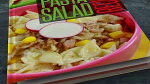 quick u0026 easy pasta salad recipes the best cold pasta salad dishes