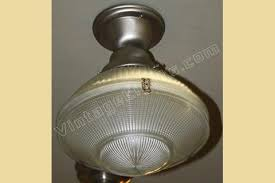 Vintage Ceiling Lights Vintage Industrial Lighting Fixture Vintage Ceiling Light
