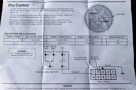 autometer electric water temp gauge wiring diagram ewiring