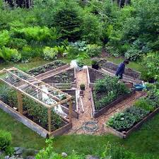 Permaculture Vegetable Garden Layout 20 Gorgeous Vegetable Garden Design Ideas You Must Try Garden