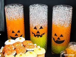 halloween party supplies clearance candy corn water beads halloween vase filler idea