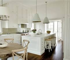 Coastal Style Provincial Style By The Sea - Interior design french provincial style