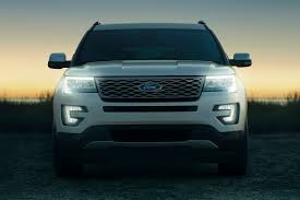 Ford Explorer Grill Guard - 2016 ford explorer sport seattle wa shadow black ford explorer