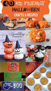 40 kid friendly halloween crafts and recipes share your craft