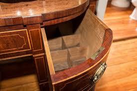 georgian mahogany sideboard scottish origin circa 1730 1750