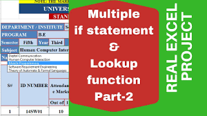 Excel Spreadsheet Courses Online How To Use Excel Excel Online Excel Formulas Lesson 1 Part 2