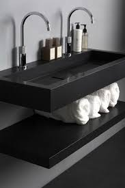 bathroom basin ideas black bathroom sinks best 25 black bathroom sink ideas on