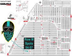 come see midlife at fall carlisle car show and swap meet 2016