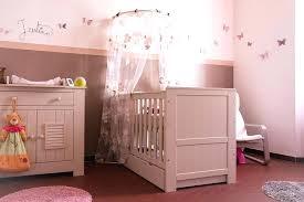 décorer la chambre de bébé soi même deco de chambre bebe fille unique 29 inspirations pour décorer une