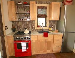 temporary Tiny Home Kitchens 5 Tiny House Nation In A Home