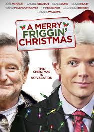 christmas list dvd a merry friggin christmas robin williams joel