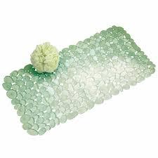 shower and bath mats bamboo and non slip bath mats