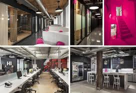 S S Office Interiors An Inside Look 11 Of The Best Office Spaces In Toronto