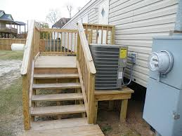porches for mobile homes