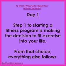 Challenge Tips Fitness Tips For Walking Challenge Dot