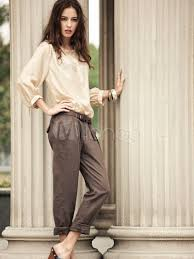 what to wear with linen pants women pants market