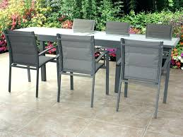 table chaise de jardin pas cher table chaise jardin attrayant ensemble table et chaise de jardin pas