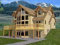 97 best steep slope houses images on pinterest chalet design