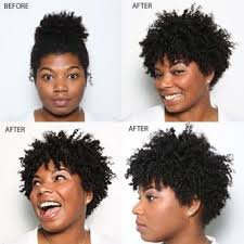 how to taper 4c hair how to thicken natural hair kinkzwithstyle
