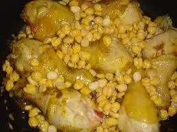 site de cuisine marocaine pilons de poulets aux oeufs la cuisine de oumotalal