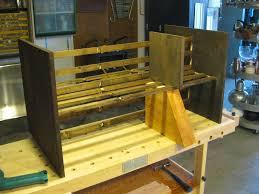 Oak Revolving Bookcase Revolving Bookcase Johnsonarts