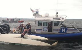 marine bureau marine bureau officers rescue smithtown