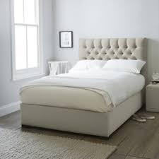Richmond Bed Frame Richmond Cotton Bed Beds The White Company Uk