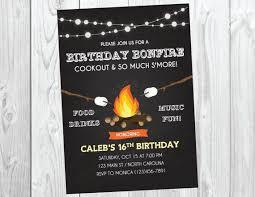 best 25 bonfire birthday party ideas on pinterest bonfire