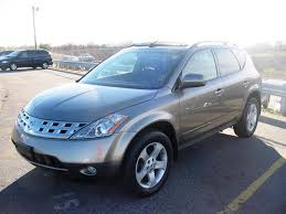 nissan murano quality rating 2004 nissan murano pictures