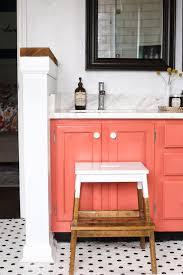 Step Stool For Kids Bathroom - ikea bekvam stepstool makeover love u0026 renovations