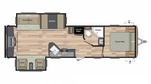 Springdale Rv Floor Plans Keystone Springdale 311re Travel Trailer For Sale