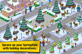 pocketfullofapps the simpsons tapped out transformed into