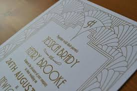printing wedding invitations printing for wedding invitations raised printed in gold style