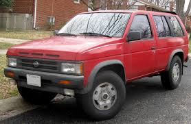 nissan terrano 1999 1990 nissan terrano wd21 off road 5d photos specs and news